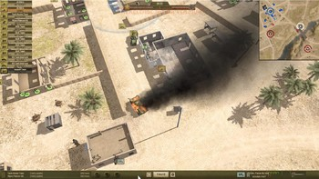 Screenshot7 - Close Combat: The Bloody First (GOG)