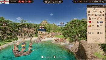 Screenshot3 - Port Royale 4