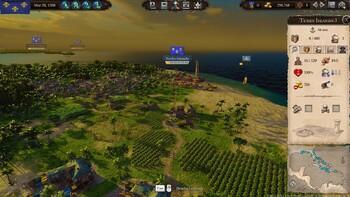 Screenshot4 - Port Royale 4