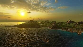 Screenshot5 - Port Royale 4