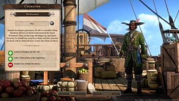 Screenshot6 - Port Royale 4