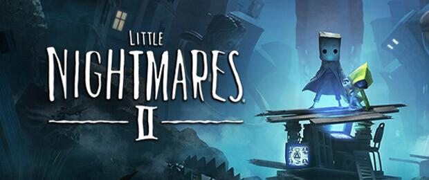 Little Nightmares 2: Knapp ein Monat bis Release – neuer Trailer von Bandai Namco
