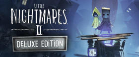 Little Nightmares II Deluxe Edition (GOG)