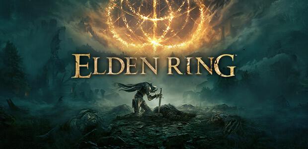 Elden Ring - Cover / Packshot