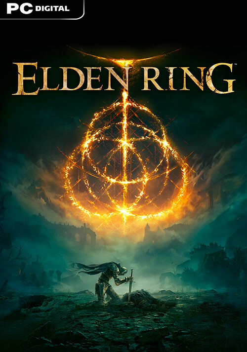 Elden Ring - Cover / Packshot