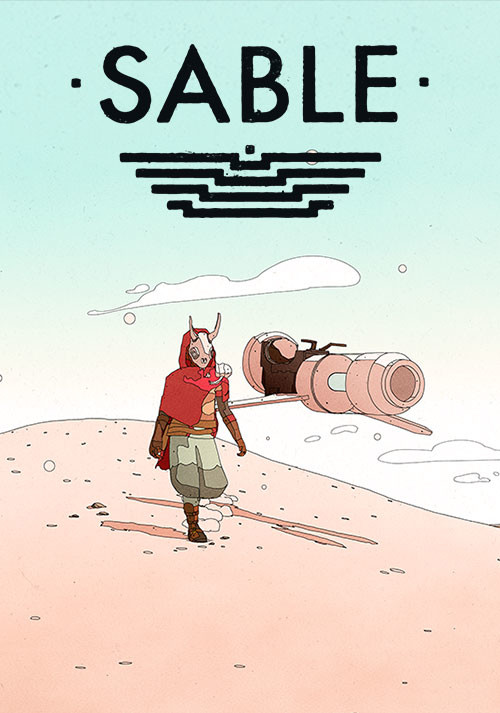Sable - Cover / Packshot