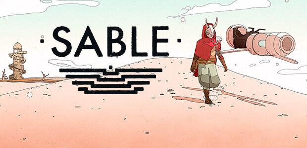 Sable - Cover / Packshot