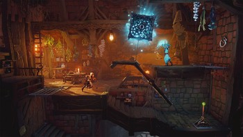 Screenshot6 - Trine 4: The Nightmare Prince