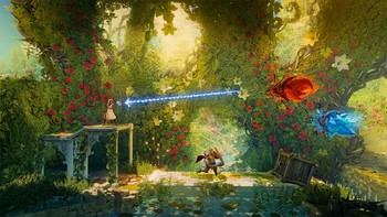 Screenshot7 - Trine 4: The Nightmare Prince