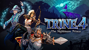 Trine 4: The Nightmare Prince gamesplanet.com