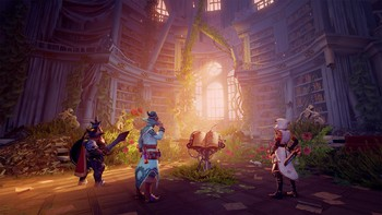 Screenshot2 - Trine 4: The Nightmare Prince