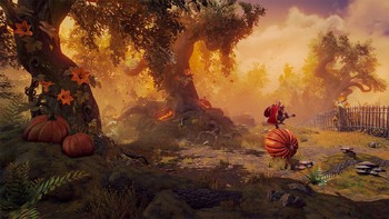 Screenshot4 - Trine 4: The Nightmare Prince