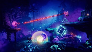 Screenshot9 - Trine 4: The Nightmare Prince