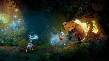 Screenshot10 - Trine 4: The Nightmare Prince