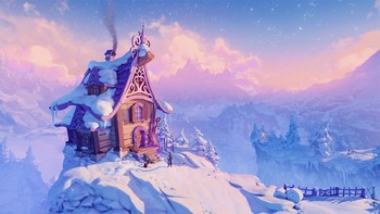 Screenshot3 - Trine 4: The Nightmare Prince