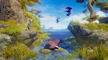 Screenshot8 - Trine 4: The Nightmare Prince