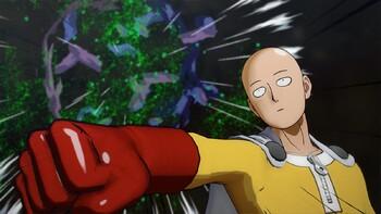 Screenshot4 - One Punch Man: A Hero Nobody Knows