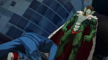 Screenshot7 - One Punch Man: A Hero Nobody Knows