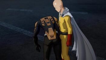 Screenshot8 - One Punch Man: A Hero Nobody Knows
