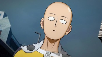 Screenshot2 - One Punch Man: A Hero Nobody Knows