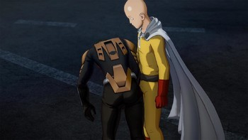Screenshot8 - One Punch Man: A Hero Nobody Knows Deluxe Edition