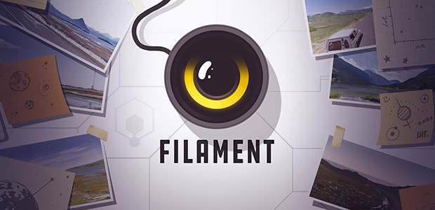 Filament - Cover / Packshot