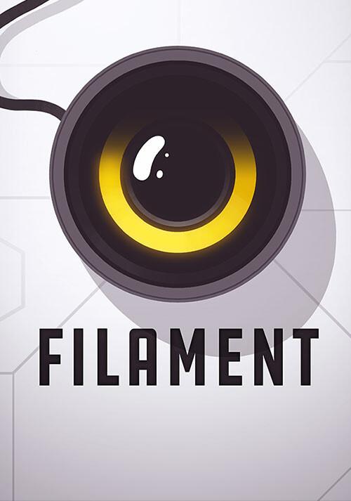 Filament - Cover / Packshot