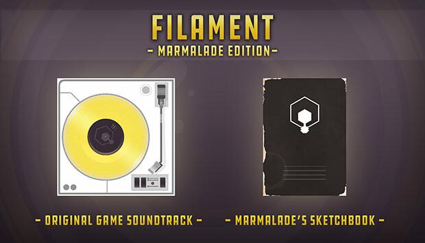 Filament: Marmalade Edition