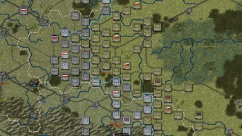 Screenshot1 - Strategic Command: World War I