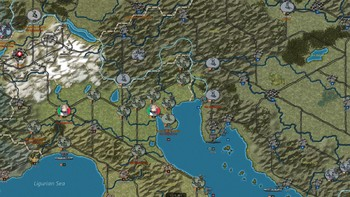 Screenshot2 - Strategic Command: World War I