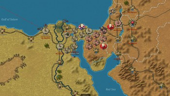 Screenshot6 - Strategic Command: World War I