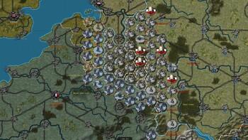 Screenshot3 - Strategic Command: World War I