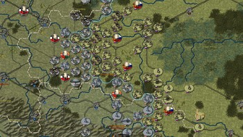 Screenshot5 - Strategic Command: World War I