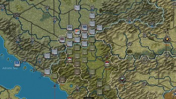 Screenshot8 - Strategic Command: World War I