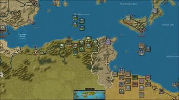 Screenshot10 - Strategic Command WWII: World at War