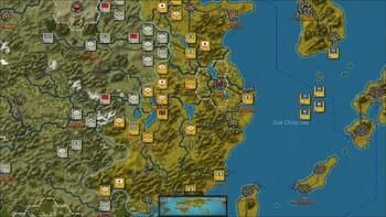 Screenshot3 - Strategic Command WWII: World at War