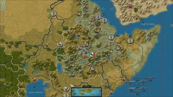 Screenshot5 - Strategic Command WWII: World at War