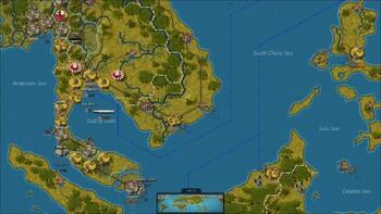 Screenshot7 - Strategic Command WWII: World at War