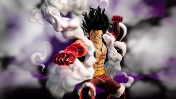 Screenshot3 - One Piece: Pirate Warriors 4