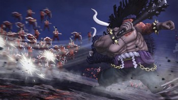 Screenshot6 - One Piece: Pirate Warriors 4