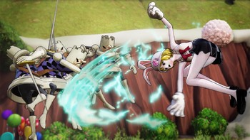 Screenshot7 - One Piece: Pirate Warriors 4