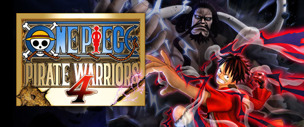 One Piece Pirate Warriors 4: Stretchy fighters return in a new launch trailer!