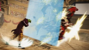 Screenshot10 - One Piece: Pirate Warriors 4