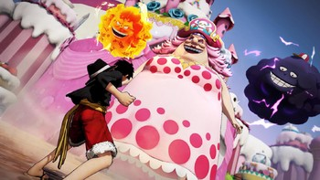 Screenshot9 - One Piece: Pirate Warriors 4 Deluxe Edition