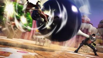 Screenshot5 - One Piece Pirate Warriors 4 - Character Pass