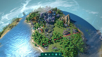 Screenshot1 - Imagine Earth