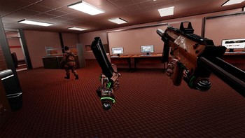 Screenshot1 - Espire 1: VR Operative