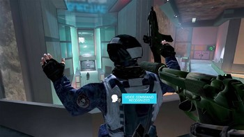 Screenshot2 - Espire 1: VR Operative