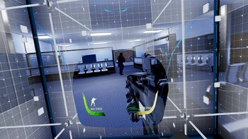 Screenshot3 - Espire 1: VR Operative