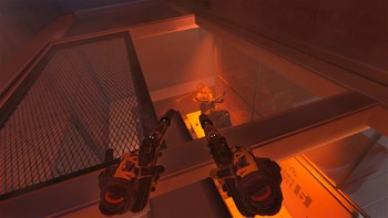 Screenshot5 - Espire 1: VR Operative